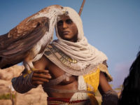 Just Who Is Assassin's Creed Origins' Protagonist Bayek