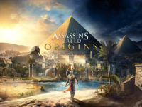 New Game + Mode Is Coming To Assassin's Creed Origins At Some Point