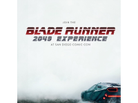 SDCC 2017 Experience — Blade Runner 2049