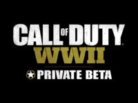 Prepare For War As Call Of Duty: WWII's Private Beta Kicks Off