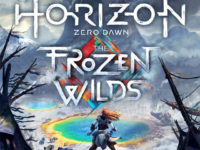 Review — Horizon Zero Dawn: The Frozen Wilds