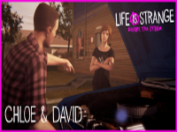 Life Is Strange: Before The Storm Is Showing Just How The Riff For Chloe & David Started