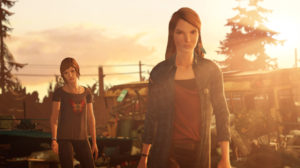 Life Is Strange: Before The Storm — Review