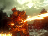 You Are Grease For The Machine In Middle-Earth: Shadow Of War