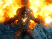 Middle-Earth: Shadow Of War Will Be Filled With All Kinds Of Monsters