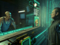 Observer Gets Even More Cyberpunk As Rutger Hauer Hacks Those Nightmares