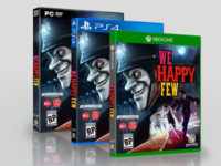 Put On Your Happy Face As We Happy Few Is Coming To Market