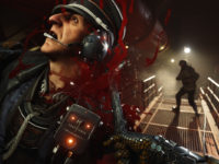 Wolfenstein II: The New Colossus Takes Us To Roswell & All That Comes With That