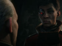 It Is Almost Time For The Ultimate Target In Dishonored: Death Of The Outsider