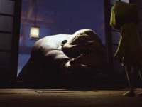 Little Nightmares Is Getting A New 'Complete Edition' Of The Games