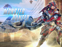The Monster Hunter Is In Action For Marvel Vs Capcom: Infinite Here