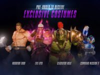 Marvel Vs Capcom: Infinite's Pre-Order Costumes Are Here For Us Now