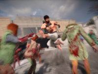 Get Ready To Channel Your Inner Street Fighter In Dead Rising 4