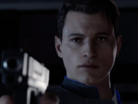 Things Can Always Play Differently In Detroit: Become Human
