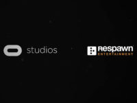 Respawn Entertainment Is Joining With Oculus To Dive Into VR