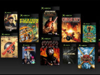 Original Xbox Games Are About To Land On The Xbox One