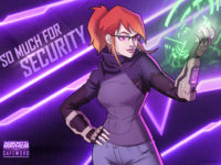 So Much For Security In Agents Of Mayhem As Their Safeword Is Called