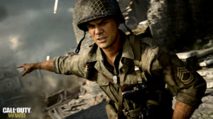 Call Of Duty: WWII — Review