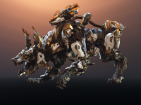 Meet The New Enemy Coming To Horizon Zero Dawn In The Frozen Wilds