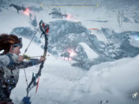 Take A Trip Into The Cut In Horizon Zero Dawn: The Frozen Wilds