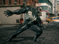Venom, Black Widow, & Winter Soldier Are In Action For Marvel Vs Capcom: Infinite