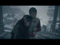 Apes Are About To Launch The Offensive In Planet Of The Apes: Last Frontier
