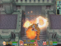 See More Of The Combat Coming To Us In Secret Of Mana's Remake