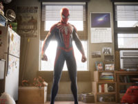 Spider-Man Is Suiting Up Again In The Latest Trailer