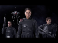 Let Us Get To Know Star Wars Battlefront II's Protagonist A Bit More