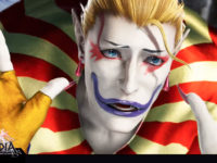 The Villains Of Dissidia Final Fantasy Are Coming Out In Force