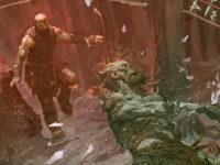 Have A Little More Backstory For God Of War's Atreus
