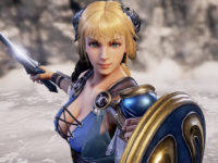 It Is Time To Breakdown Soulcalibur VI's Sophitia