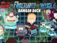 Things Are Getting Dangerous With South Park: The Fractured But Whole