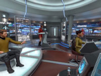 You Can Now Engage Star Trek: Bridge Crew Without Needing VR