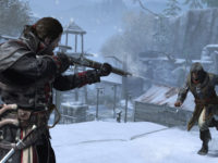 Assassin's Creed Rogue Remaster Is Officially Announced Now