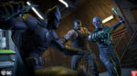 Batman: The Enemy Within — What Ails You — Bane And Freeze Vs Batman