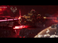 Here Is How The Team For Battlefleet Gothic: Armada 2 Is Forging A Sequel