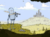 Feudal Alloy Will Be Bringing The Metroidvania-Style Gameplay To Almost All Platforms