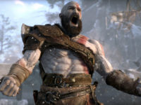 A Treasure Trove Of God Of War Details Have Been Revealed