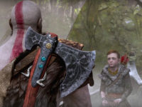 The Leviathan Ax In God Of War Changed More Than Just The Weapon