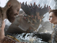 God Of War Has A Release Date & An Epic Story Trailer