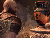 God Of War Has Evolved Quite A Bit From What We Once Knew
