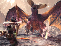 Track The Elder Dragons One By One In Monster Hunter: World