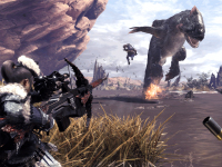 Monster Hunter: World Has Been Confirmed To Have A PC Release