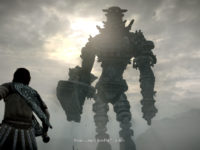 Here Is How Remaking A Masterpiece Like Shadow Of The Colossus Goes
