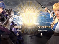 Soulcalibur VI Shows Off More Gameplay & A New Character