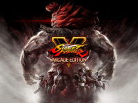 Street Fighter V: Arcade Edition May Pack In More Than We Thought