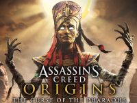 Face Down The Curse Of The Pharaohs In Assassin's Creed Origins Soon