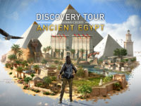Book Your Egyptian Tour Now With Assassin's Creed Origins