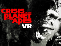 Become A Virtual Ape In Crisis On The Planet Of The Apes